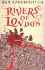 9781407243160: Rivers of London