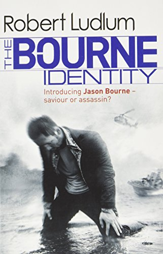 9781407243184: The Bourne Identity