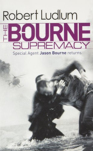9781407243191: The Bourne Supremacy