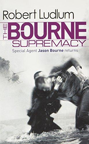 9781407243191: The Bourne Supremacy