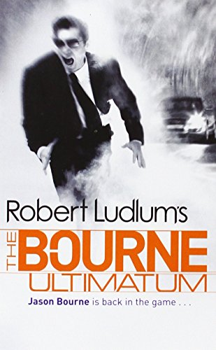 9781407243207: The Bourne Ultimatum