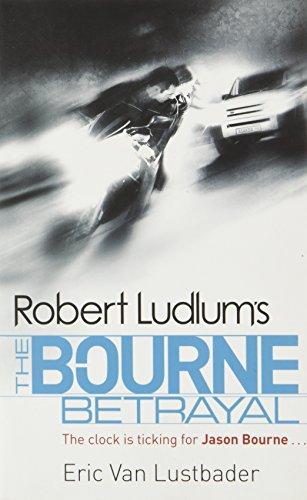 9781407243221: The Bourne Betrayal