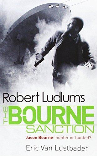 9781407243238: The Bourne Sanction