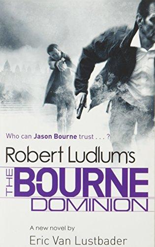 9781407243269: The Bourne Dominion