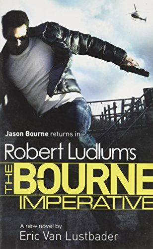 9781407243276: The Bourne Imperative