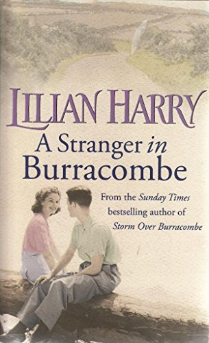9781407243412: Stranger in Burracombe