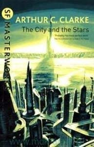 9781407244112: The City and the Stars