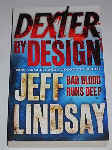 9781407244129: Dexter 4: Dexter by Design