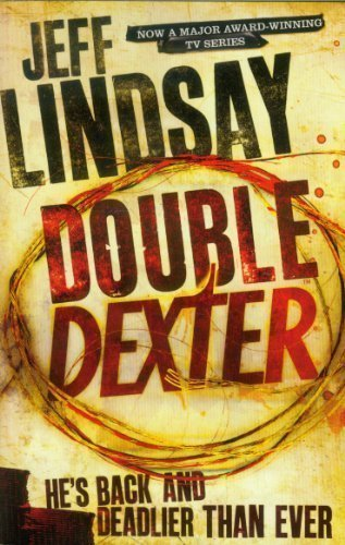 9781407244143: Double Dexter.