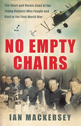 9781407244433: No Empty Chairs