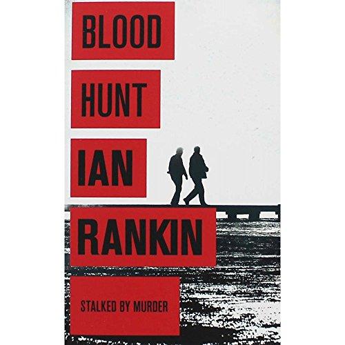 9781407245287: Blood Hunt