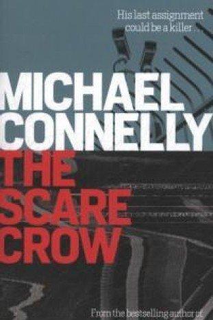 9781407245324: the scarecrow