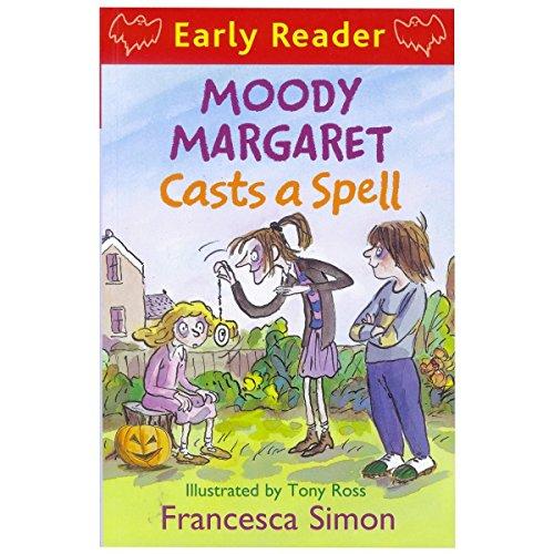 9781407245492: Moody Margaret Casts a Spell