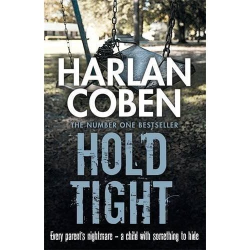 9781407245607: HARLAN COBEN HOLD TIGHT