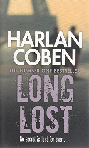 9781407245614: Long Lost [LONG LOST] [Mass Market Paperback]
