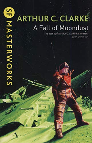 9781407246376: A Fall of Moondust