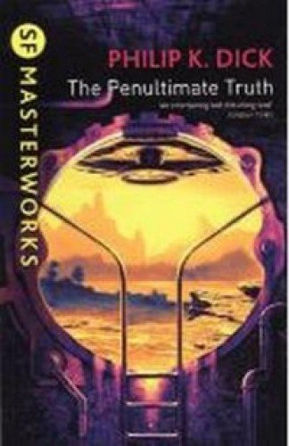 9781407246390: Penultimate Truth