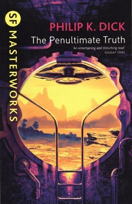 9781407246390: The Penultimate Truth