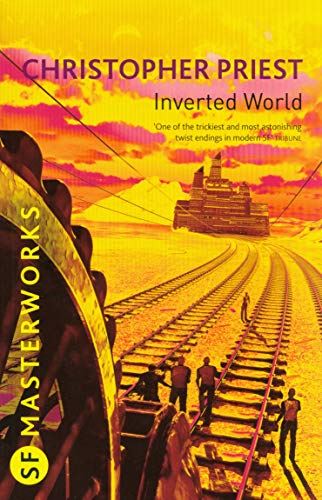 9781407246406: Inverted World