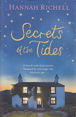 9781407246635: Secrets of the Tides by Richell, Hannah (2012)