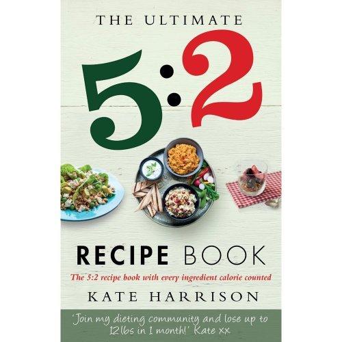 9781407246710: Ultimate 5 2 Diet Recipe Book