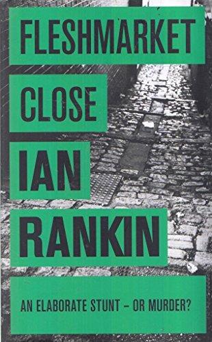 9781407246758: Fleshmarket Close - An Inspector Rebus Novel 15