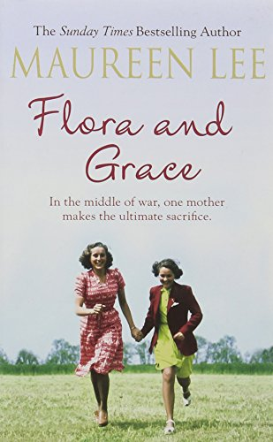 Flora And Grace: Maureen Lee