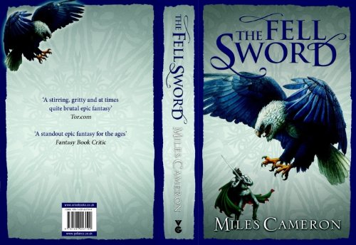 9781407247199: The Fell Sword