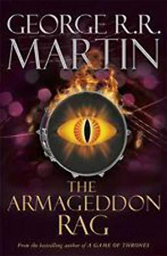 9781407247281: The Armageddon Rag