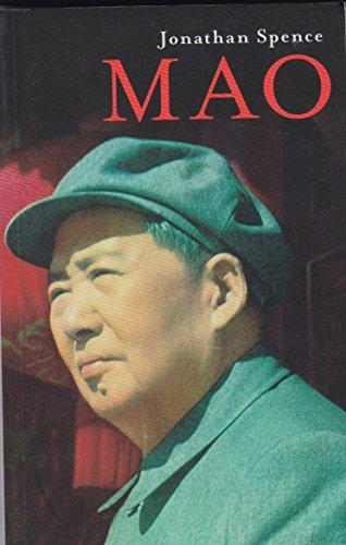 9781407248554: Mao Zedong