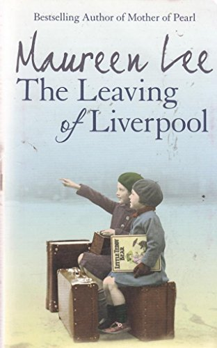 9781407249889: The Leaving Of Liverpool