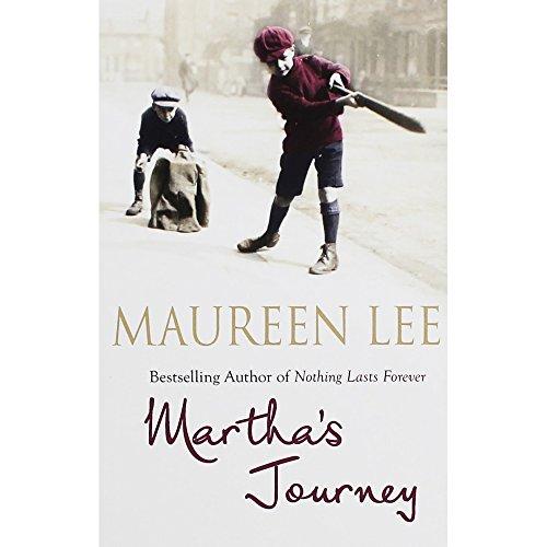 Marthas Journey: Lee, Maureen