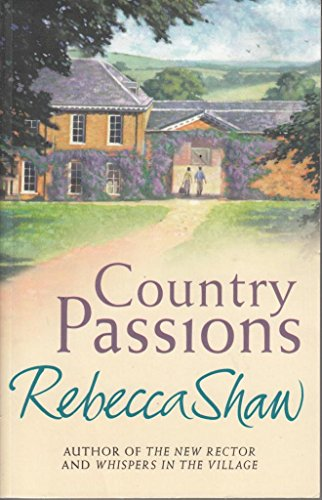 9781407249964: Country Passions