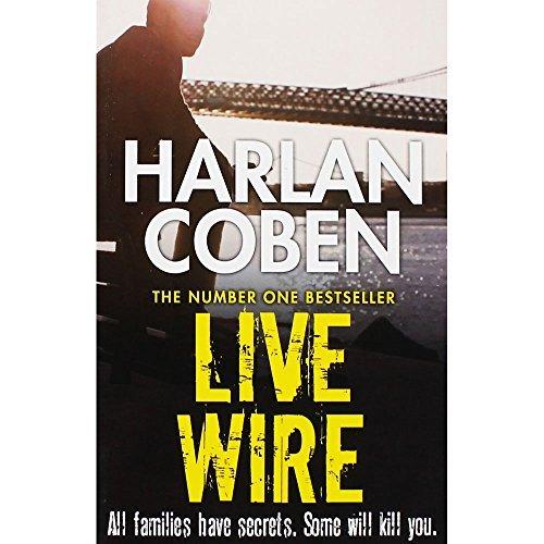 9781407250113: Live Wire
