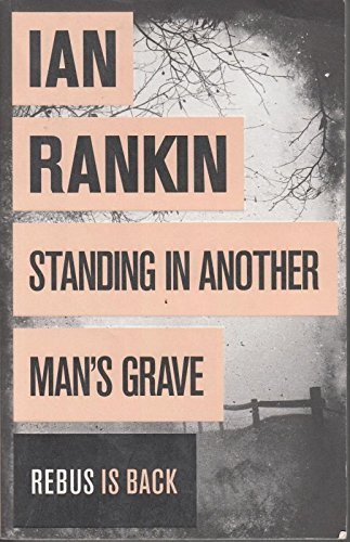 9781407250373: Standing In Another Man's Grave :