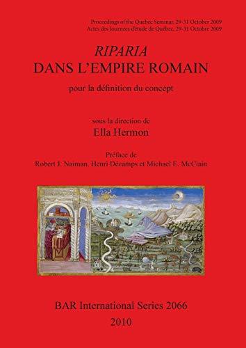 RIPARIA DANS Landapos;EMPIRE ROMAIN pour la définition du concept - Hermon, Ella