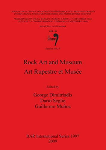 Rock Art and Museum: Proceedings of the