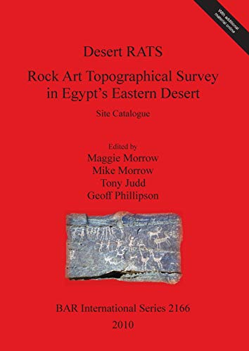 Desert RATS: Rock Art Topographical Survey in: Morrow, Maggie; Morrow,