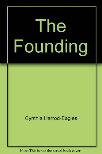 9781407402574: The Founding