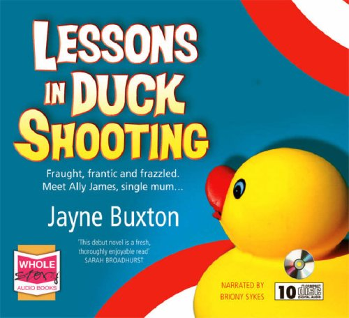 9781407404745: Lessons in Duck Shooting (Unabridged audio book)