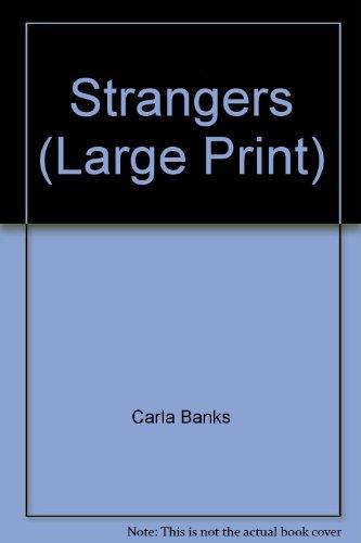 9781407405353: Strangers (Large Print)