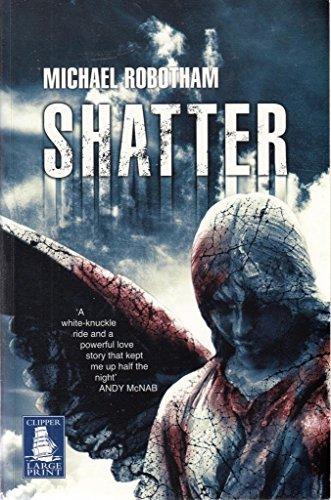 9781407413877: Shatter