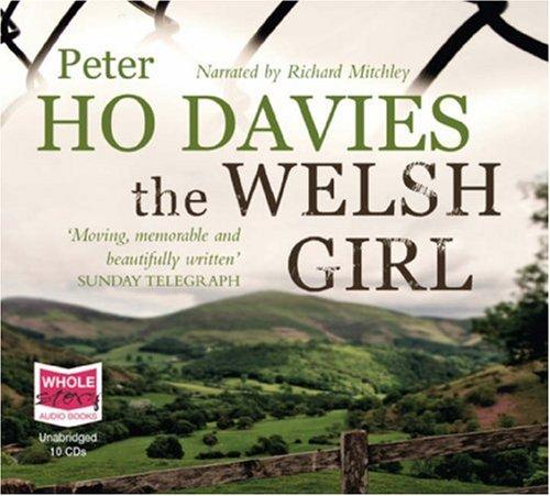 9781407416854: Welsh Girl
