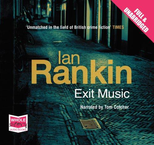 9781407416946: Exit Music (unabridged audio book)