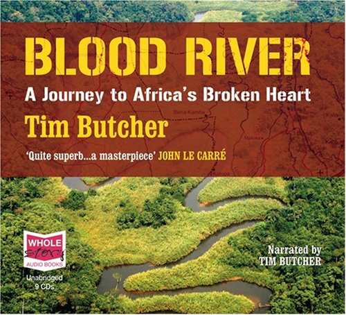 9781407417394: Blood River
