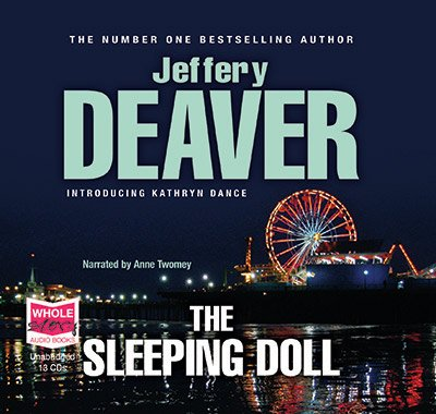 Sleeping Doll (Compact Disc): Jeffery Deaver