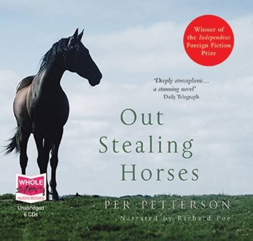 9781407424521: Out Stealing Horses