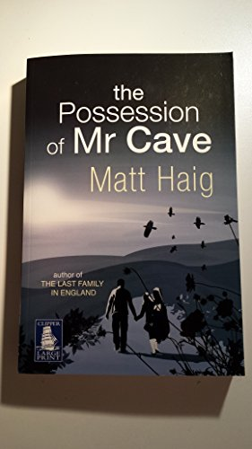 9781407425719: The Possession of Mr Cave (Clipper Large Print)