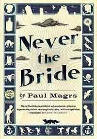 9781407427621: Never The Bride (LARGE PRINT)