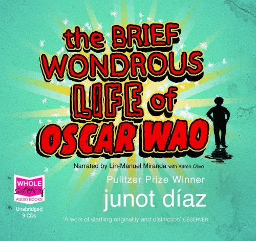 9781407428833: The Brief Wondrous Life of Oscar Wao